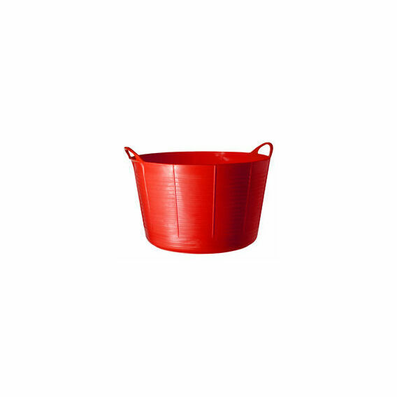Tubtrugs Extra Large Flexible 75 Litre Multi Purpose Bucket