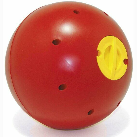Likit Snak-A-Ball - Red