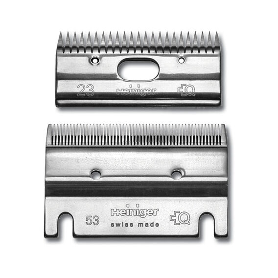 Heiniger Surgical Blade Set 53 - 23