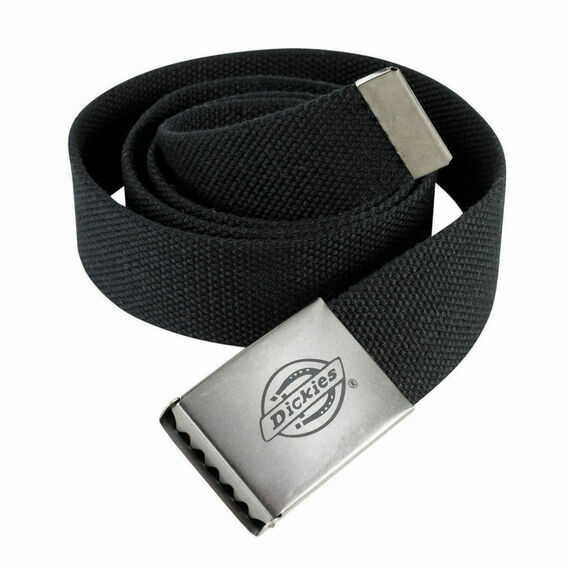 Dickies Canvas Belt - Black